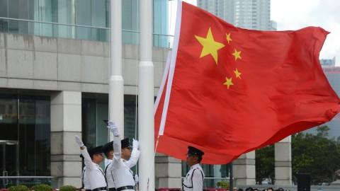 【越毅強】從夏寶龍主任講話看國家安全與香港發展