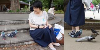 日本高仿「鴿子高跟鞋」 真人實測呃唔呃到雀?!