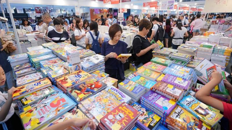 【香港書展】倒數兩日!哪些暢銷書值得你一再留意?