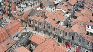 【保育活化】上海張園石庫門歷史建築群更新升級 重塑成文化商業新地標