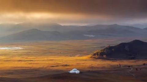 【新書推介】偶然之下的必然:花剌子模與大蒙古國恩怨何來?---