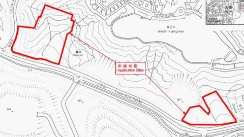 土地共享「開齋」-南豐併兩地申請涉1600伙-料2028年竣工