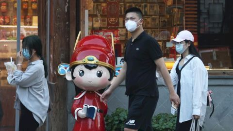 【新冠肺炎】內地新增13宗本土病例 南京機場「黃碼」人員隔離14天
