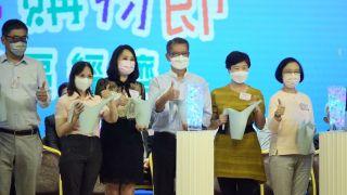 消費券已收超630萬個登記 陳茂波冀市民「使左去」刺激經濟