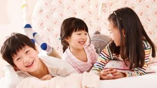 如何避免孩子產生嫉妒心理?