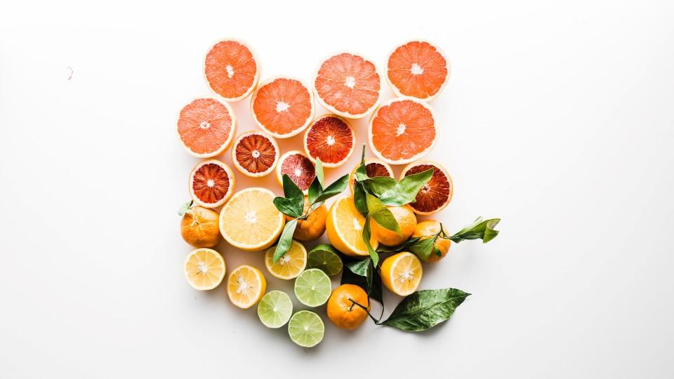 【中國植物】水果界中關係最複雜混亂的家族——柑橘家族