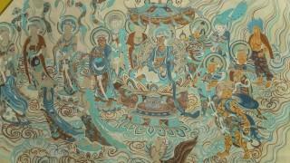 【敦煌故事】敦煌壁畫的寓言故事:壁畫背後隱藏著佛理?