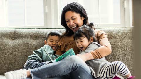 【小編推介】四種優質繪本-關注孩子心靈成長