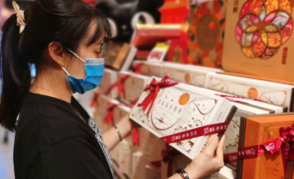 港商數字化轉型積極參加大灣區購物節:香港品牌迎來更多機遇