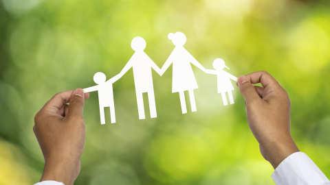【談育兒】父母與子女,注定相見好同住難?