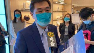 傳京晤港發展商 會德豐地產:不擔心影響定價及部署