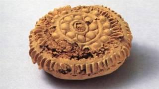 【熱話】新疆出土1400年前唐朝月餅 餡料藏未解之謎