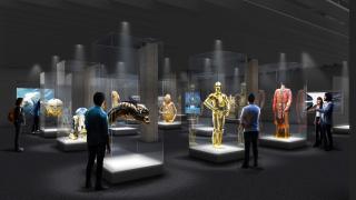 【藝聞】影藝學院博物館9月30日開幕 深入了解核心展覽《電影故事》