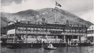 【香港百年飲食場所】逐漸消失的「水上酒樓」——海鮮舫