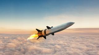 美國成功試射高超音速武器 八年來首次