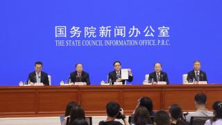 國新辦發表《中國的全面小康》白皮書 為構建人類命運共同體貢獻力量