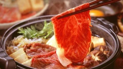 【新書】香港「牛人」因食結緣-合創聞所未聞牛食餐單