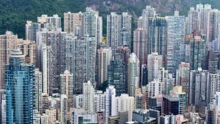 【樓市走勢】港樓價打破19年5月紀錄 創歷史新高