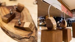【看展覽】為木工注入好玩點子!「世界之約」聚焦環保及木工業發展