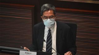 麥美娟提私人草案增維港填海 黃偉綸同意可檢視《保護海港條例》