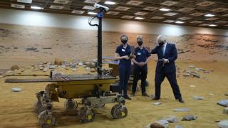 英國發布首個國家太空戰略 稱要建成世界一流航天強國
