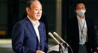 日本周四解除緊急事態宣言 部分大型活動及餐廳仍受限制