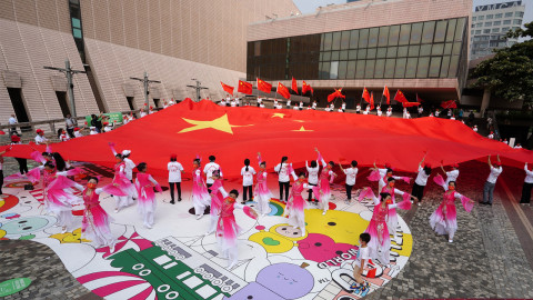 Opinion|Central-Government's-showing-great-care-and-concern-towards-the-grassroots-communities-in-HK
