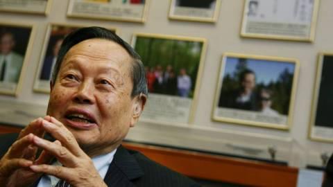 【名人】楊振寧教授將迎來百歲,他與香港結緣最深的地方在哪裡?
