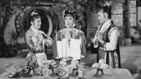 【經典】「萬能旦后」鄧碧雲逝世三十周年-電影資料館精選十八齣佳作放映