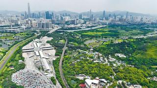 【譚鎮國】推進大灣區深度合作 為香港發展注入活力