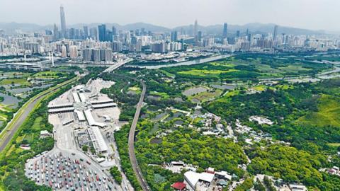 【譚鎮國】推進大灣區深度合作-為香港發展注入活力