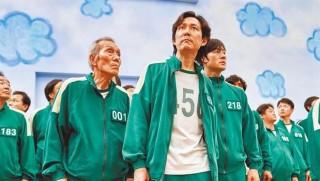 《魷魚遊戲》觀看數破1.1億創Netflix紀錄 官方推「綠色運動服」周邊