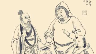 【文化漫談】七十三歲西遊中亞,被成吉思汗奉為神仙的丘處機