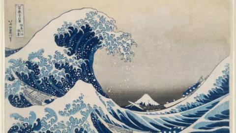 【熱話】大英博物館加入NFT熱潮!一枚《神奈川沖浪裏》值多少錢?