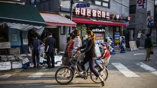 南韓研「與病毒共存」 冀11月起逐步全面鬆綁
