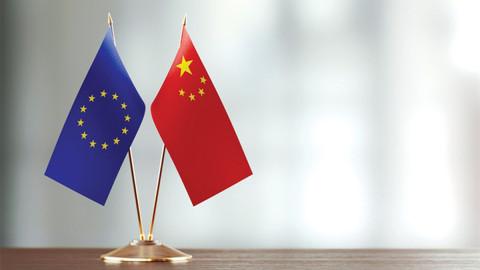 與歐洲理事會主席米歇爾通電話 習近平冀歐方堅持戰略自主
