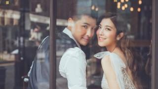 【你不算很寵我】結婚三周年 單文柔感激陳展鵬讓生活很精彩