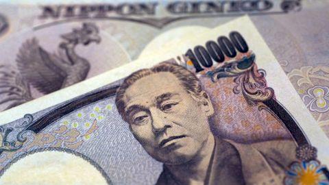 【唱定遊日】日圓兌港元跌至6.79-創4年半新低