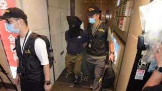 灣仔健身中心四漢涉威嚇性銷售被捕 五受害人涉款共11萬元