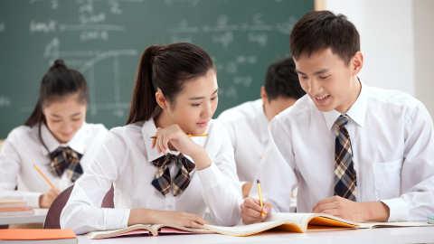 讓孩子挑戰「中國國際語言能力測試」-贏取多一種人生可能性!