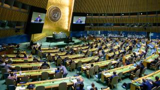 美國重返聯合國人權理事會 外交部奉勸指手畫腳老毛病要改改