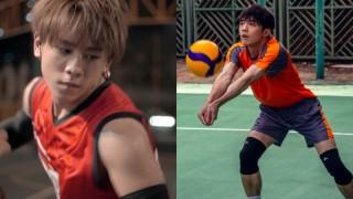 【ViuTV節目巡禮】夥拍肥仔193 姜濤Ian合演籃球新劇《季前賽》