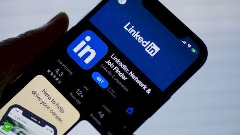 LinkedIn將關閉中國版網站-改推「閹割版」InJobs