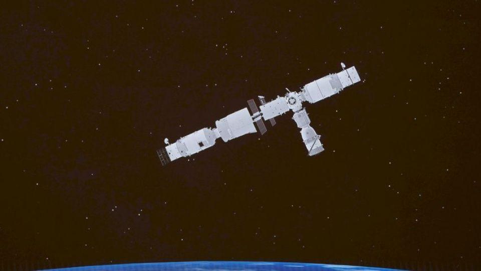 神舟13號成功與天和核心艙對接 三太空人駐留半年改寫紀錄