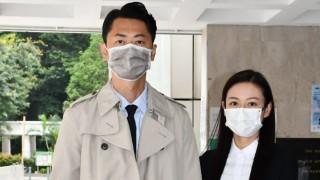 江若琳首次出庭答辯  哽咽稱完全沒有選擇權 被迫花8萬買裙