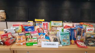 消委會抽查60款餅乾全含污染或基因致癌物 長期食用或影響生育