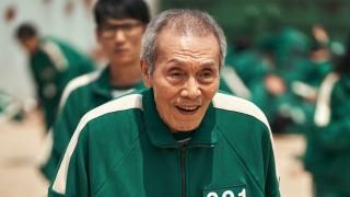魷魚遊戲「001號玩家」76歲吳永秀 擔任劉在錫節目嘉賓 溫暖名言整喊美珠