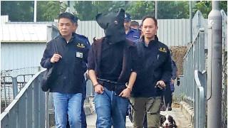 【12逃犯案】黃偉然被控製造爆炸品 下月九日轉區院答辯
