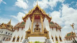 【沿圖遊泰國】經歷九世國王的曼谷王朝,其佛教藝術如何兼收並蓄?