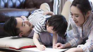 【談教養】父母提供的語言環境決定孩子先天潛能的發揮